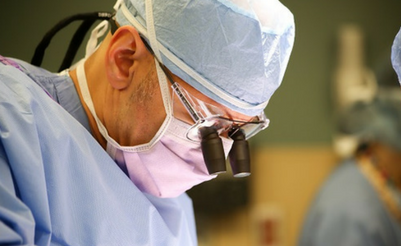 Spine & Brain Surgery